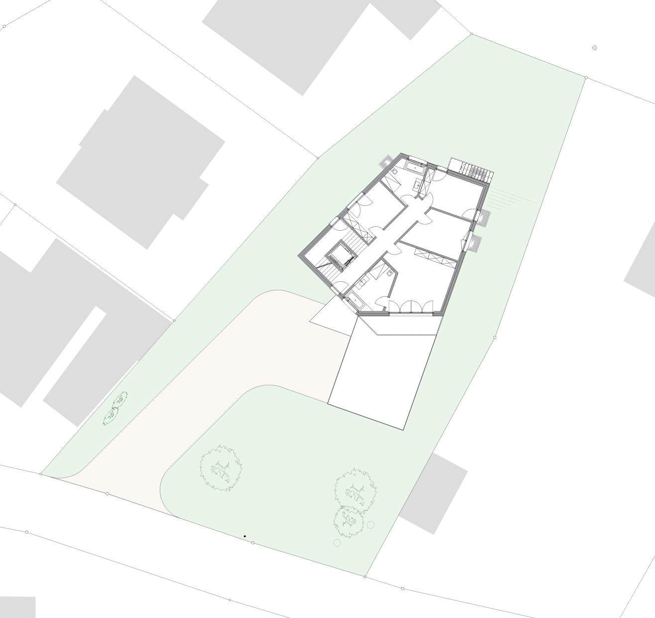 stadtvilla plan
